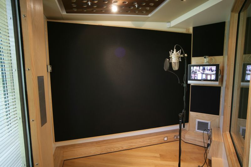 Cheap Recording Studio In London
