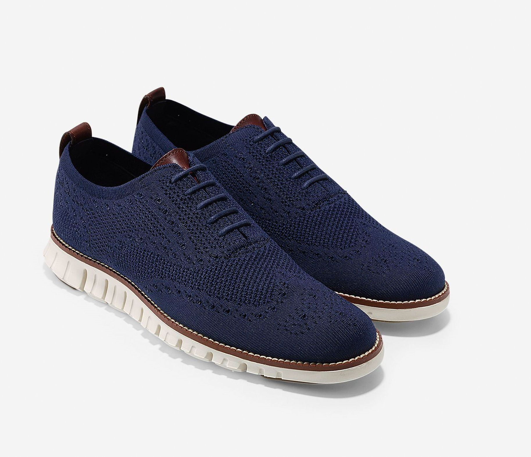 How amazing are these ZEROGRAND mens shoes from Cole Haan?