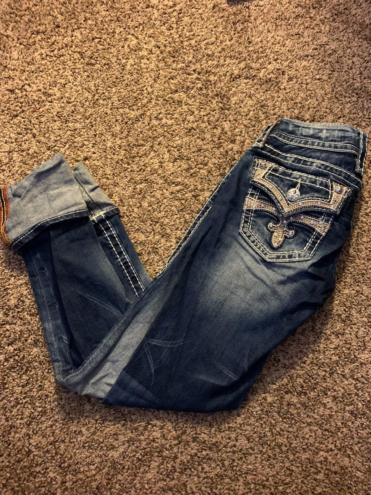 36++ Rock revival jeans women ideas ideas in 2021