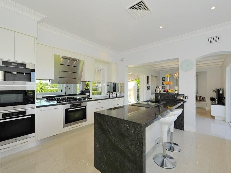 Modern Island Kitchen Designs kitchen designs - find new kitchen designs with 1000's of kitchen