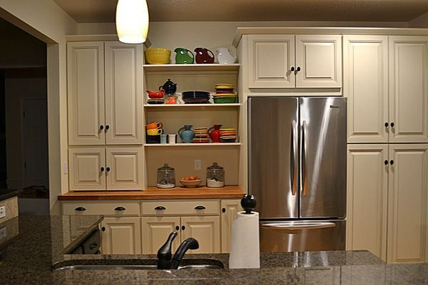 17 Best images about Ideas for Redoing Kitchens on Pinterest Cabinets  Window and Islands  17. Kichan Ka Dijain