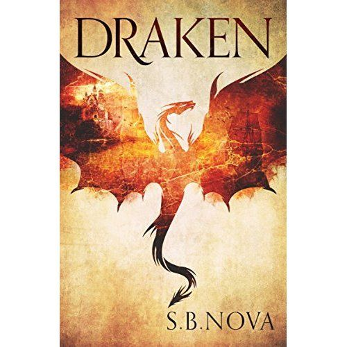 Meet Skyla Draken. Her quest: Saving her mother. Her destiny: To save a world.  At nineteen, struggling to act as a carer for her mother,...