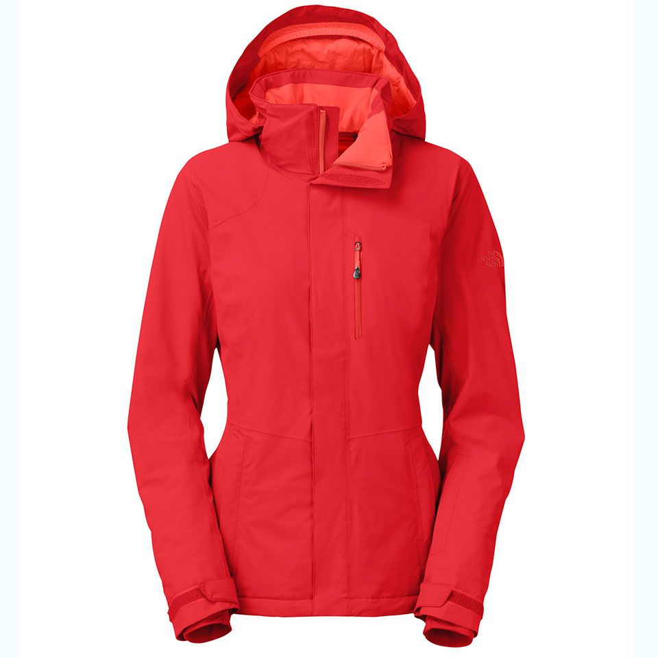 b7360dada The North Face Jeppeson Jacket - Womens   New Arrivals - Women's ...