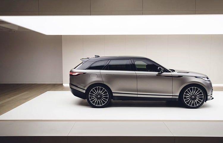 Range Rover Velar Autos Autos Deportivos Sotogrande