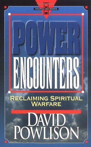 Spiritual warfare books free download