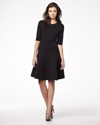 Fit and flare dress RW&CO. Spring 2014 Collection