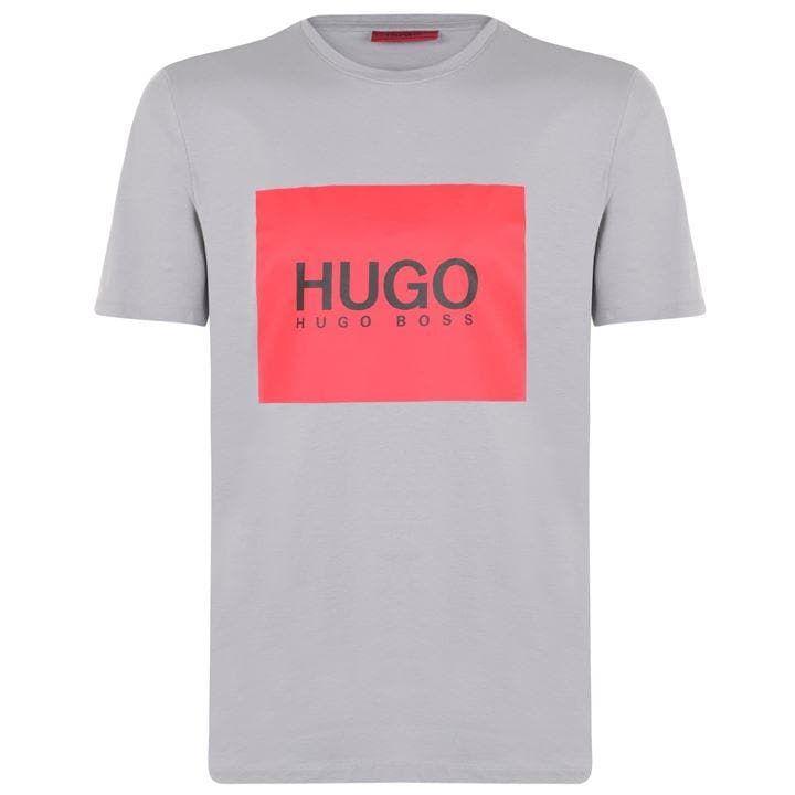 Square Logo T-Shirt