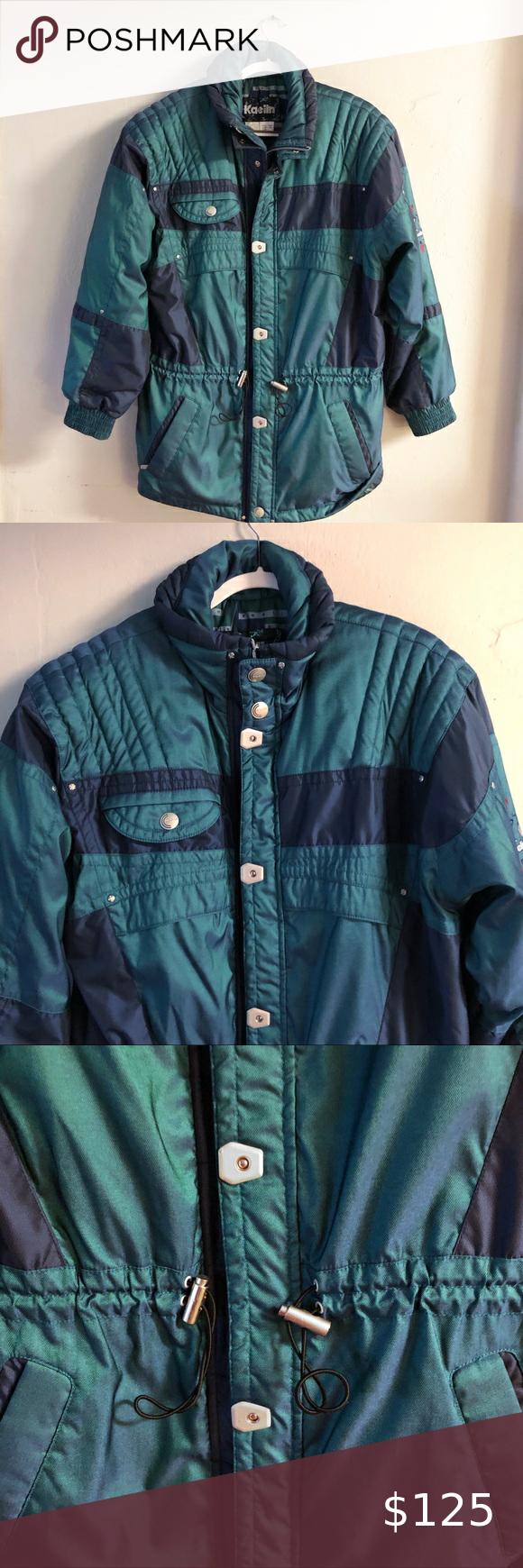 Vintage 1990/'s Peppermint Striped Seersucker Spring Jacket