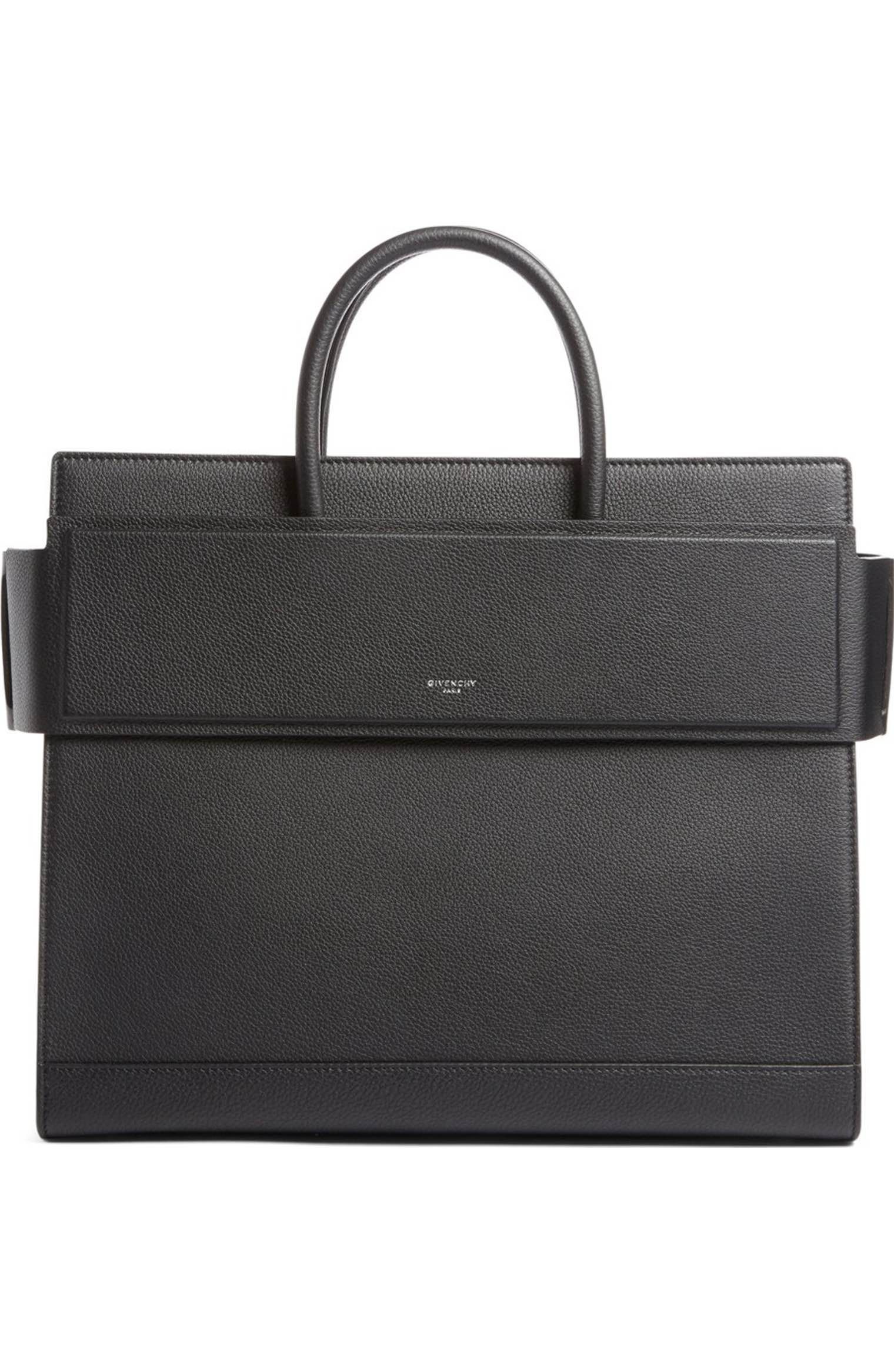 d4e37636d60b Main Image - Givenchy Medium Horizon Grained Calfskin Leather Tote ...