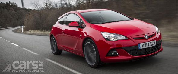 Vauxhall Astra GTC gets new 1.6 litre 'Whisper' diesel – price from £22,260. http://www.carsuk.net/vauxhall-astra-gtc-gets-new-1-6-litre-whisper-diesel-price-22260/