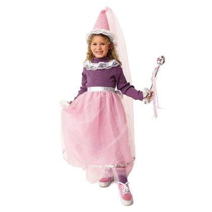 Halloween Costumes Fairy Princess Costume Spoonful for the - princess halloween costume ideas
