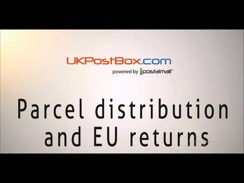 UK Postbox | UK Mail Forwarding | UK Address |Parcel Service