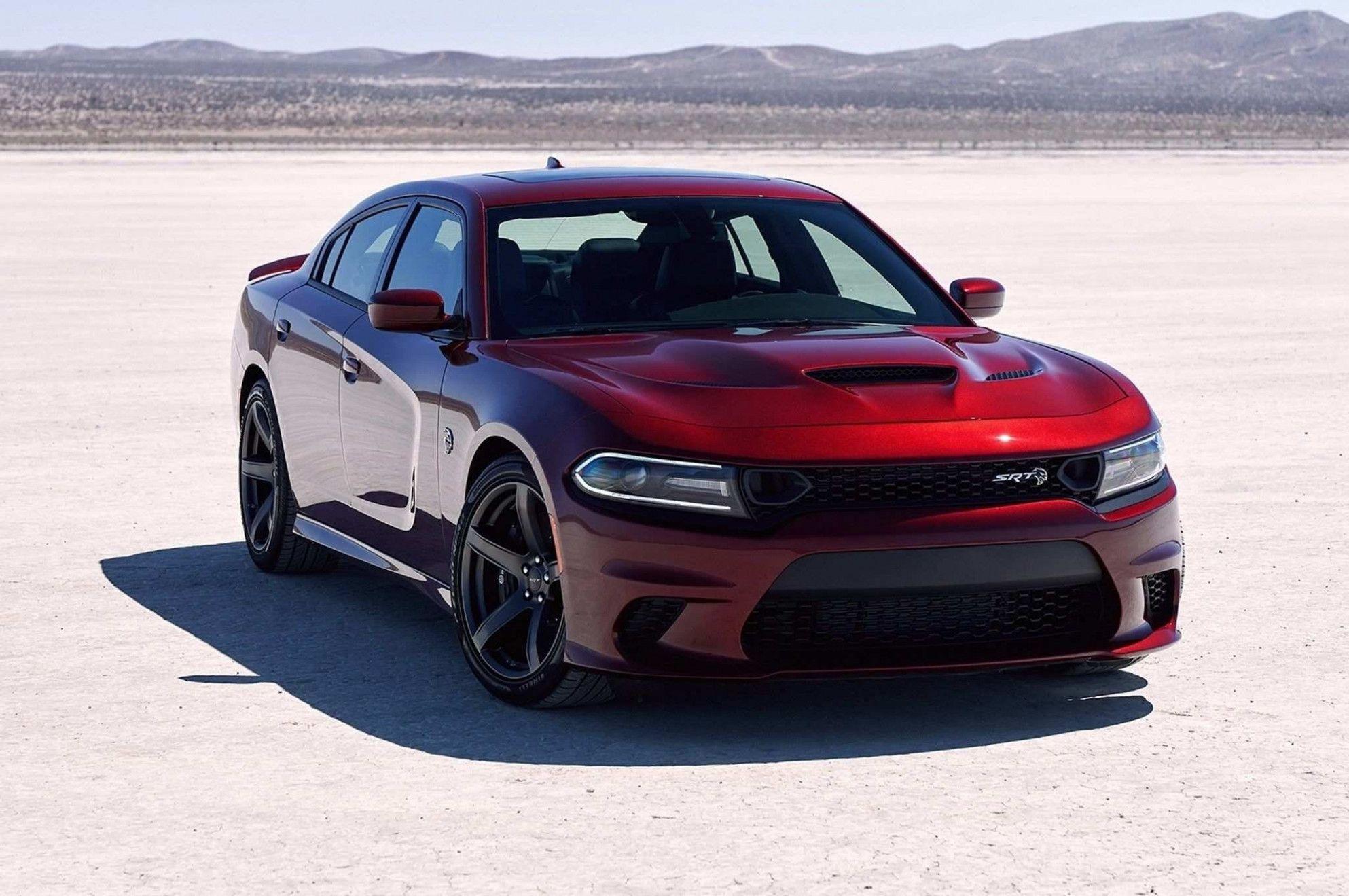 2020 Dodge Avenger Srt Rumors