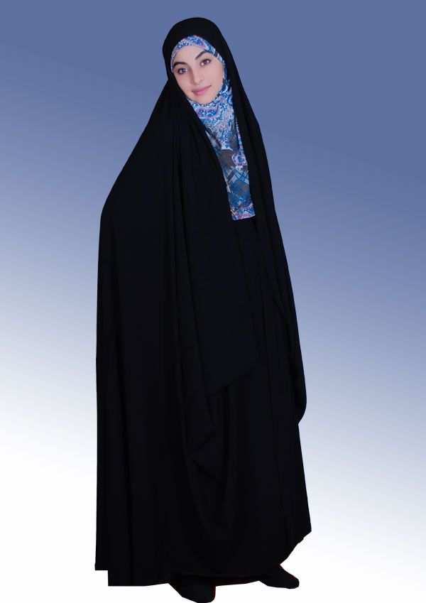 Women Wearing Chador Model 25 Hijab چادر بانوان حجاب سبز مدل 25 Hejabesabz Muslim Women Fashion Iranian Women Fashion Fashion