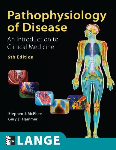 Pathophysiology of disease 6th edition pdf patho pinterest pathophysiology of disease 6th edition pdf fandeluxe Gallery