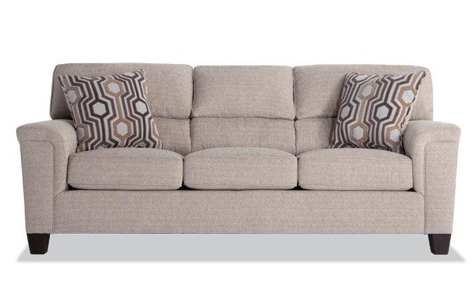 product item | Calvin sofa, Sofa, Beige sofa
