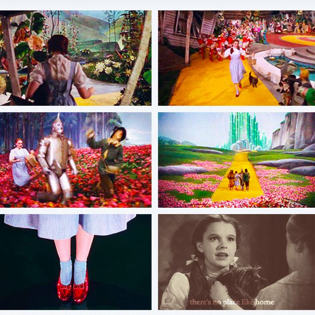 Wizard Of Oz 1939 The Witches Of Oz Wizard Of Oz 1939 Wizard Of Oz