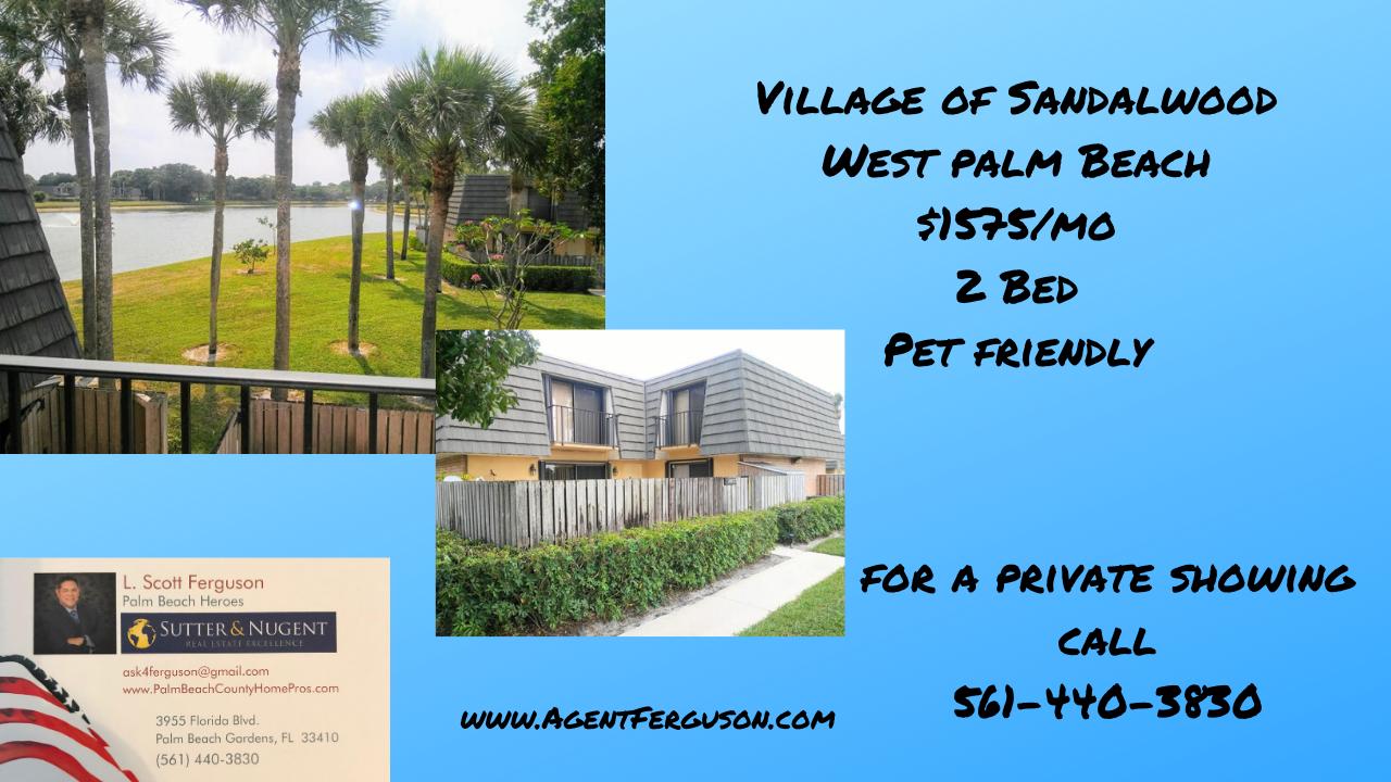 708b54d1dd580d44ee3c5c831c171ac5 - Sandalwood Estates Palm Beach Gardens For Rent