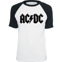 Ac/dc Black Logo T-ShirtEmp.de