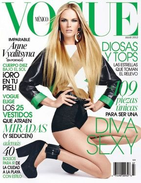 Cover - Best Cover Magazine  - La top Anne Vyalitsyna trae de regreso al pop en la edición de julio con la pal...   Best Cover Magazine :     – Picture :     – Description  La top Anne Vyalitsyna trae de regreso al pop en la edición de julio con la paleta energy de Andy Warhol y de la Factory.  -Read More –