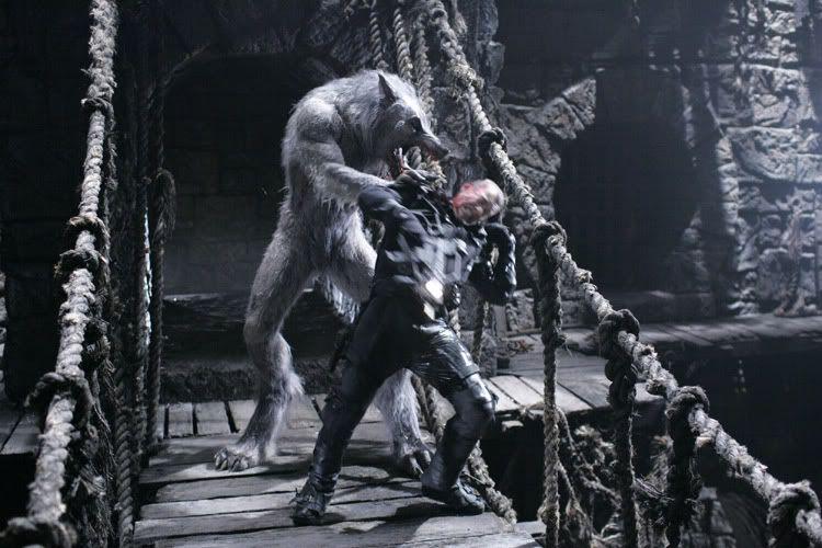 William | Underworld | Pinterest | Underworld, Werewolves and Saga