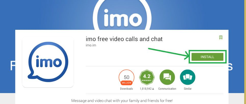 imo apk download for android 6.0