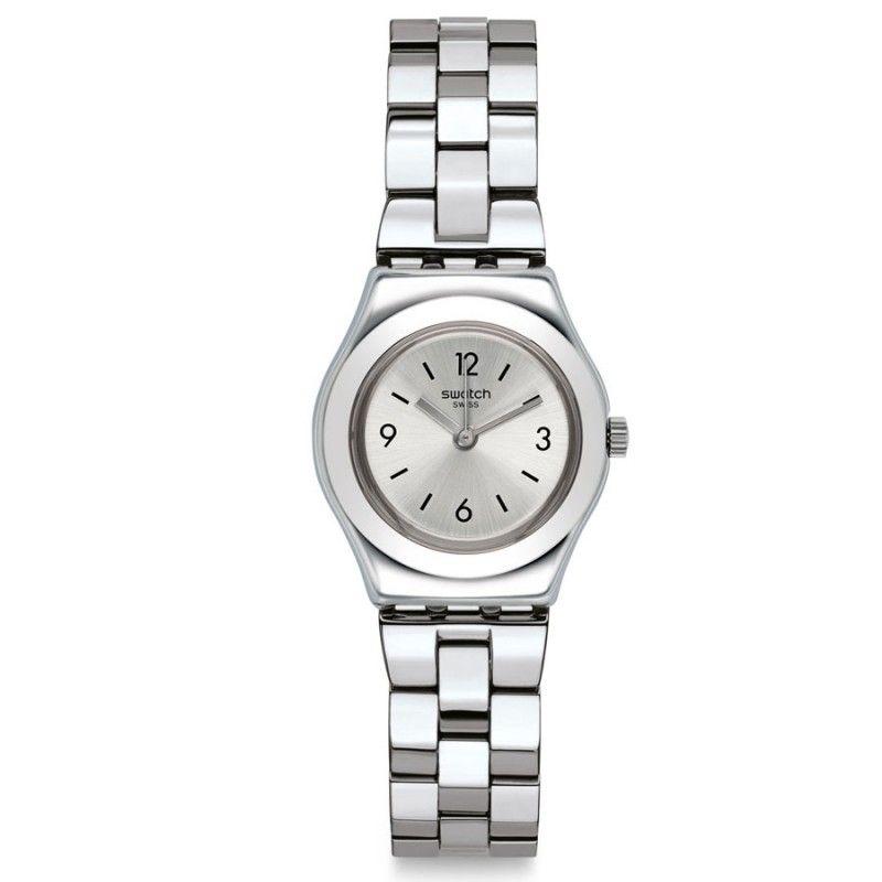 reloj swatch mujer gradino armix yssg reloj swatch para mujer