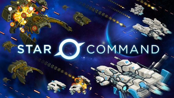 Star Command v1 1 4 APK Free Download   APKAndroible com in 2019