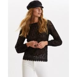Photo of The Perfect Piece Blouse Odd Molly