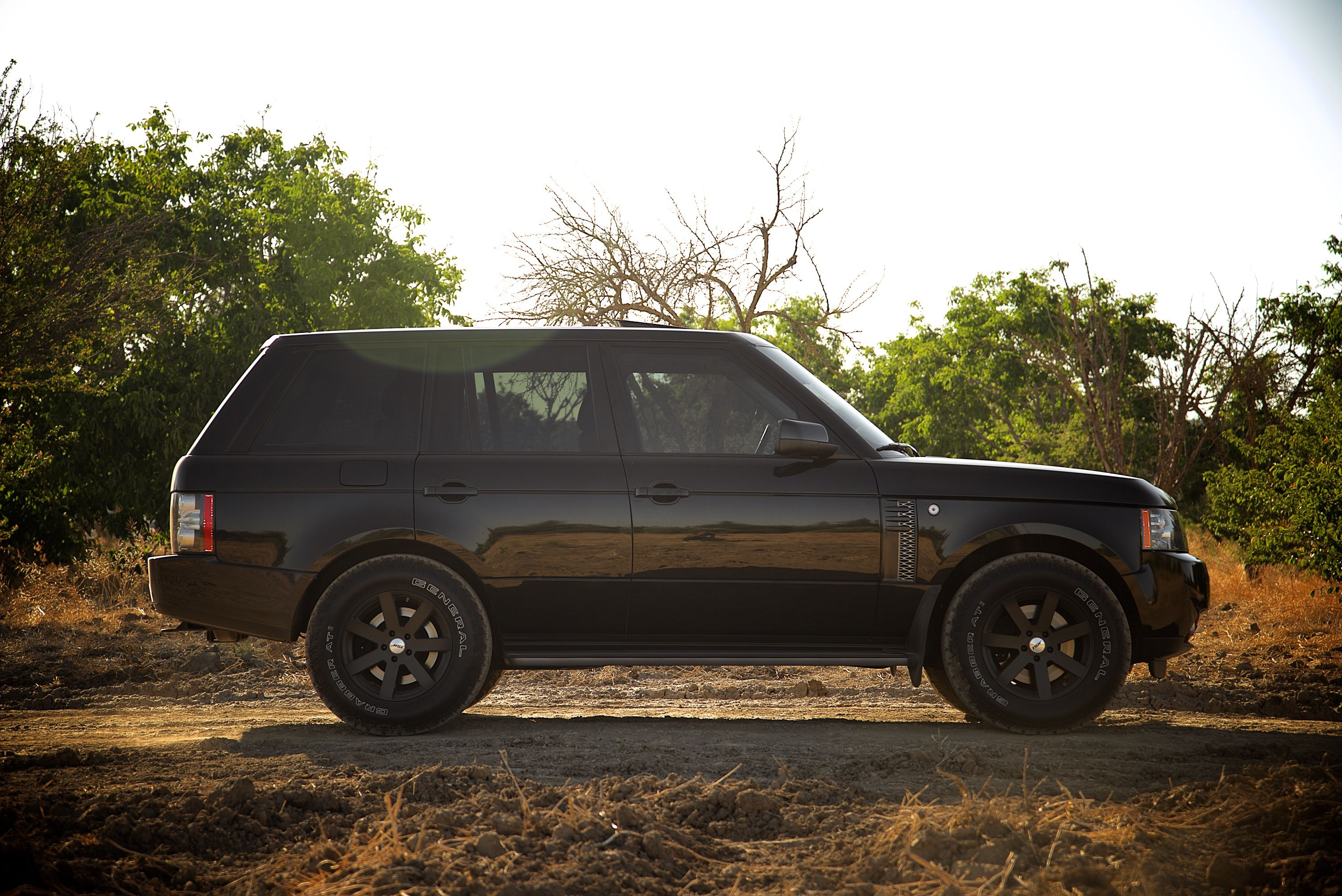 2010 l322 facelift full size range rover hse 2 lift on 33 tires 4x4 pinterest range. Black Bedroom Furniture Sets. Home Design Ideas