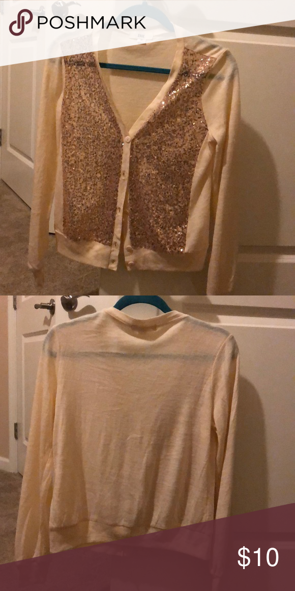 0236f2624b9e Glitter cardigan from TJ Maxx Brand new, without tags. Never worn! ISSI  Sweaters Cardigans