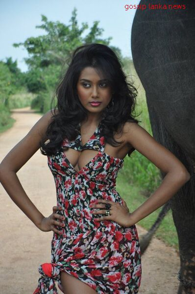 A Beautiful Tamil Girl