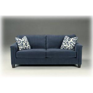 Elegant 5640038 In By Ashley Furniture In Radford, VA   Sofa/keendre/indigo