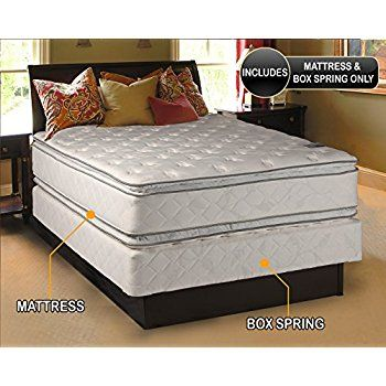 queen mattress and box spring. King Size Pillow Top Mattress Queen And Box Spring