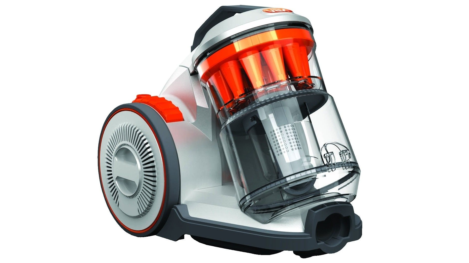 Vax Air Mini Multicyclonic Cylinder Vacuum Vacuum