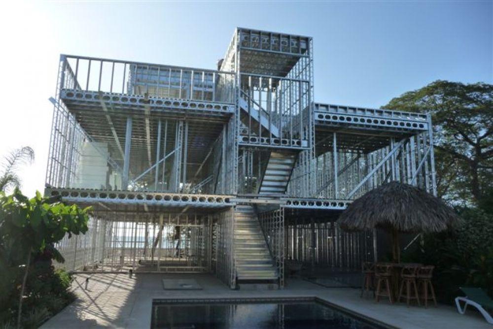 Steelform Building Products - EL Llano de Portegolpe, Guanacaste