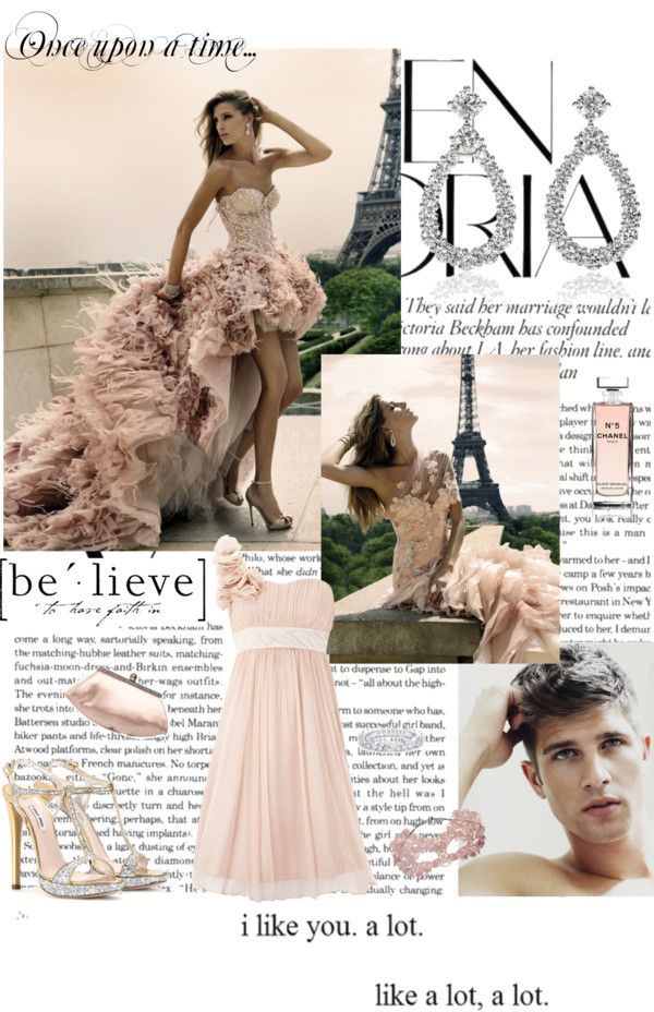 """Do you believe in fairy tales?"" by evanabosh ❤ liked on Polyvore"
