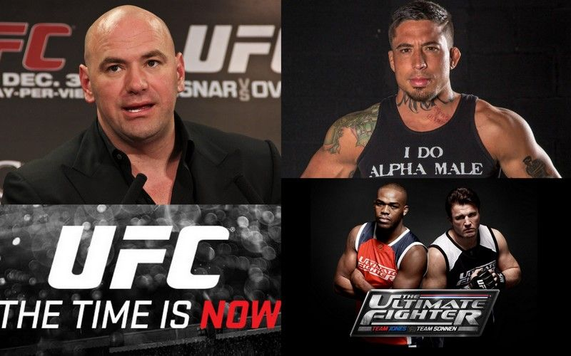 Top 10 Issues UFC Faces As It Keeps Growing Ufc, Movie