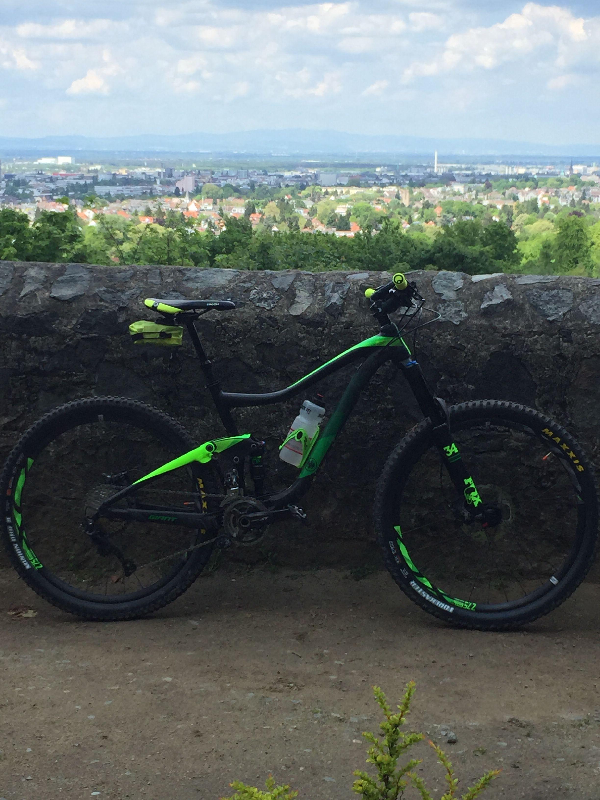 97407c3e7aa Giant Trance 1.5 LTD 2017 | Mountain Biking/Cycling | Giant trance ...