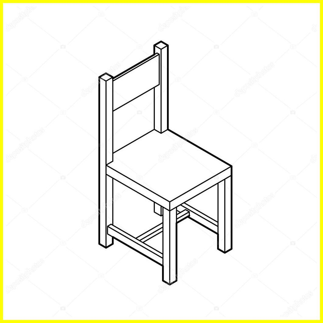 130 Reference Of Chair Drawing Isometric In 2020 Chair Drawing Isometric Drawing Drawing Furniture