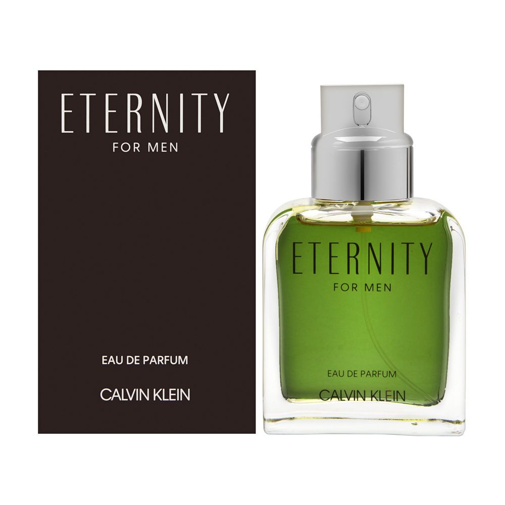 Eternity 3 4 Edp Sp For Men Men Perfume Eau De Parfum Mens Fragrance