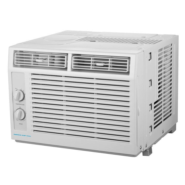 Air Conditioner 5000 Btu 115 Volt 3 9 Amps 11 Eer With Mechanical Rotary Controls 150 Square Foot Window In 2020 Air Conditioner Air Conditioning Repair Air Conditioning Services