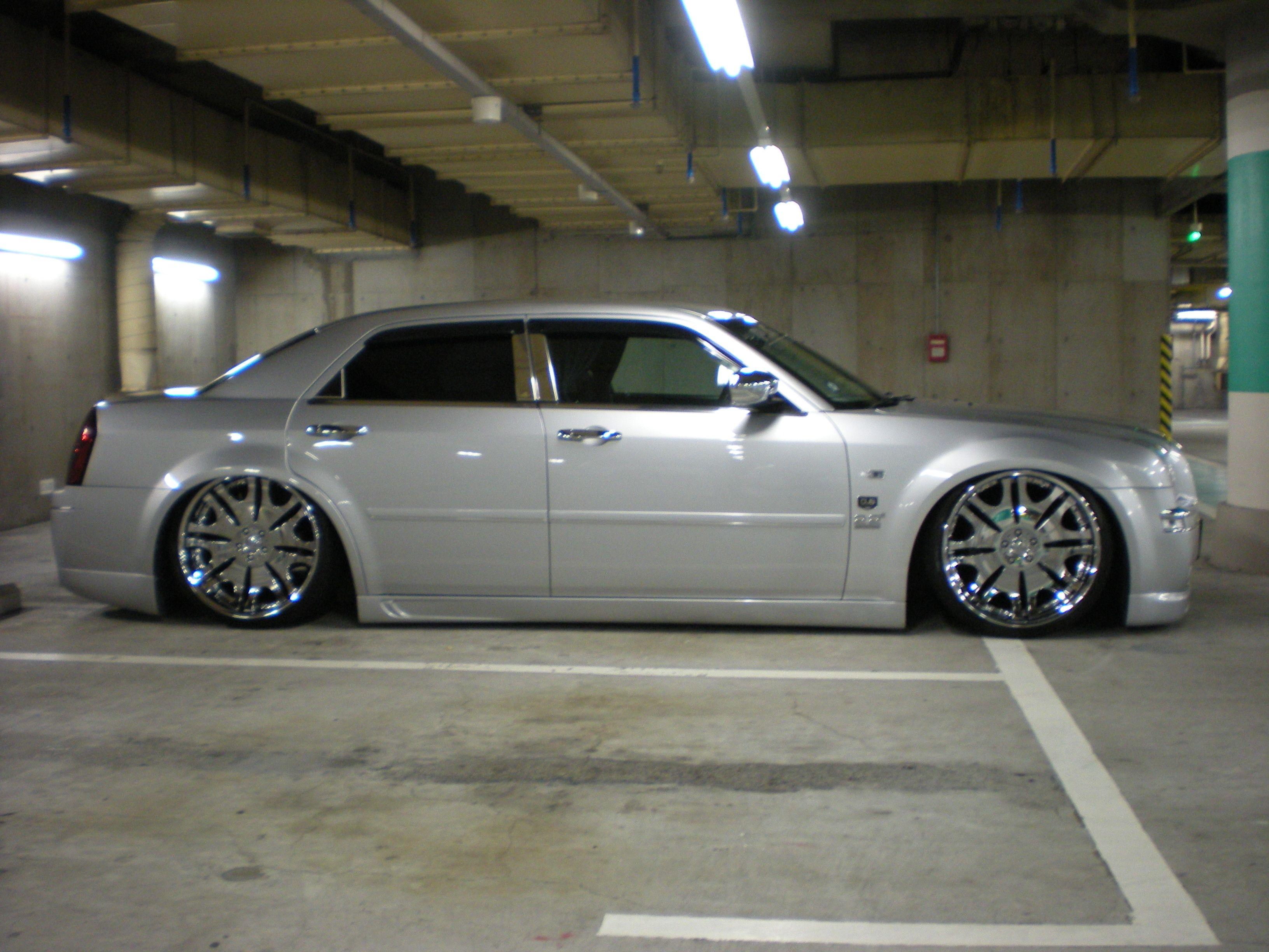 143 best Chrysler 300C images on Pinterest  Mopar Chrysler 300