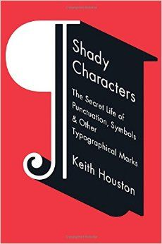 shady characters blog - Google Search