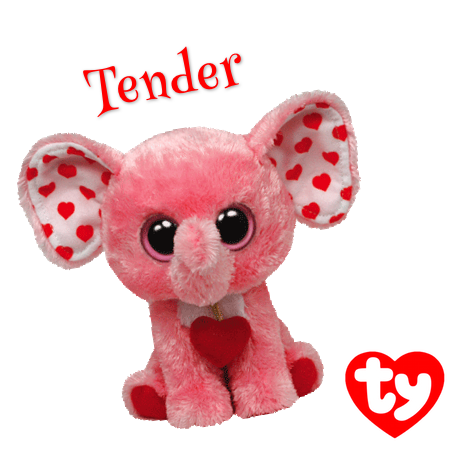 31d6b4f8a72 Tender the Elephant wants to give you a great big hug!  Valentine ...