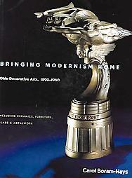Bringing Modernism Home: Ohio Decorative Arts 1890-1960