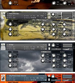 kontakt 6 library download free