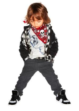 Clothing Stores Spawn Offshoots For Toddlers Denver Post