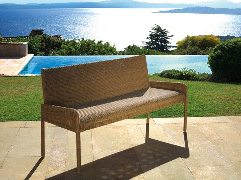 RAYN by Philippe Starck - Lounging to the Next Level