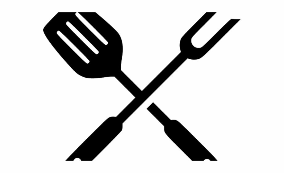 Grill Clipart Grill Utensil Black And White Utensils Clipart Is A Free Transparent Png Image Search And Find More On Vipp Grilling Utensils Grilling Utensil